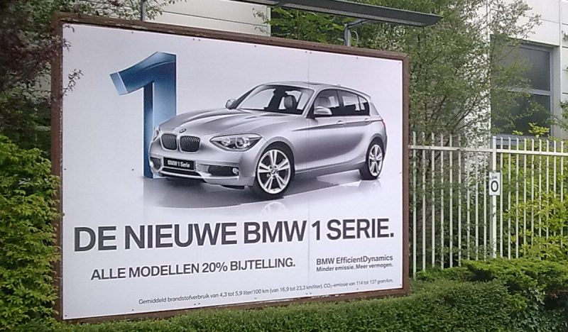 BMW Swaggers