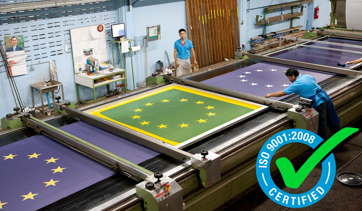Screen printing Thailand