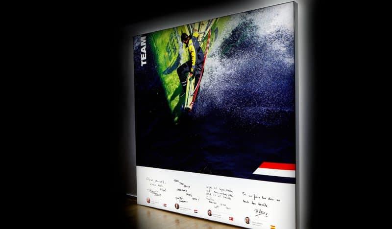 LED-box